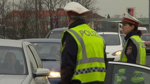 Österreich kündigt eigene Grenzschutzeinheit gegen Migranten an