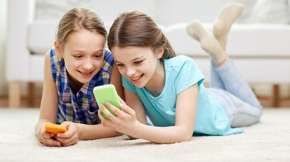 Frankreich: Parlament verbietet Handys an Schulen