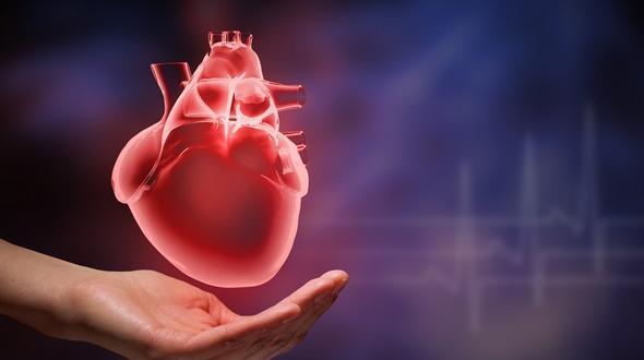Herzschwäche: Anzeichen Für Das Schleichende Syndrom