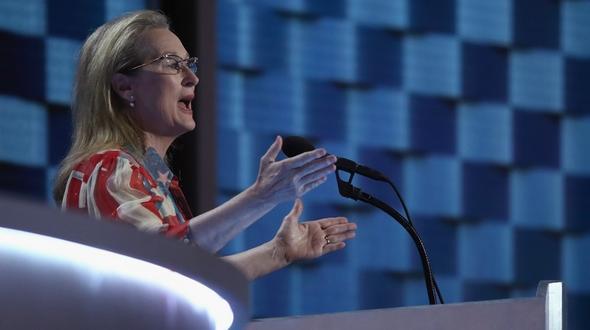 Hillary Clinton offiziell zur US-Präsidentschaftskandidatin gekürt