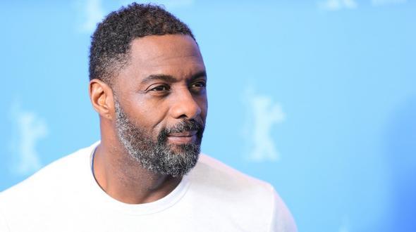 Idris Elba ist der Sexiest Man Alive