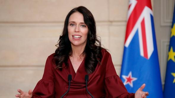 neuseelands premierministerin zahlt supermarkt rechnung f r mutter. Black Bedroom Furniture Sets. Home Design Ideas