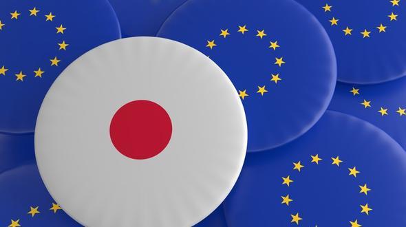 EU und Japan einigen sich über Freihandel