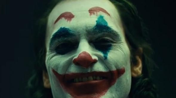 Joaquin Phoenix in kurzem Clip erstmals als böser