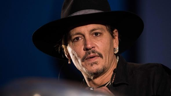Klage gegen Johnny Depp wegen angeblichem Ausraster am Set