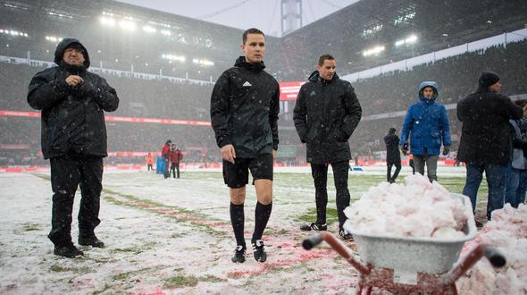Freiburg gewinnt gegen Köln in letzter Minute