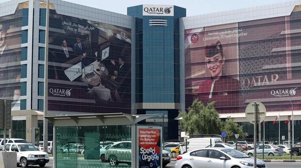 Katar: Ist das WM-Land Zentrum des Bösen