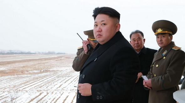 Reiseverbot für Kim - USA planen weitere Nordkorea-Sanktionen