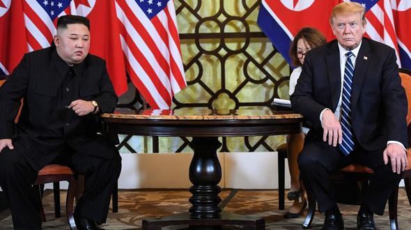 Reaktion auf US-Manöver: Nordkorea feuert erneut Raketen ab