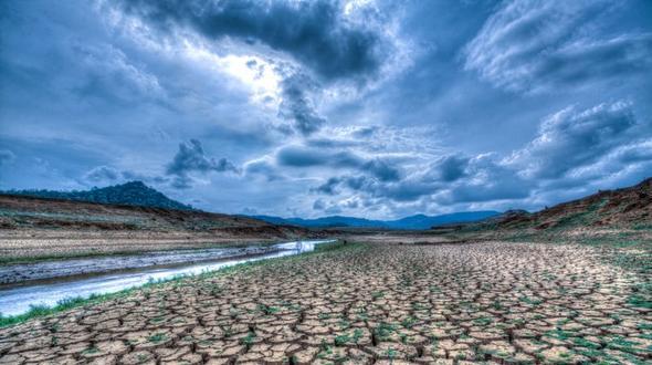 Klimawandel: Golfstromsystem wird langsamer