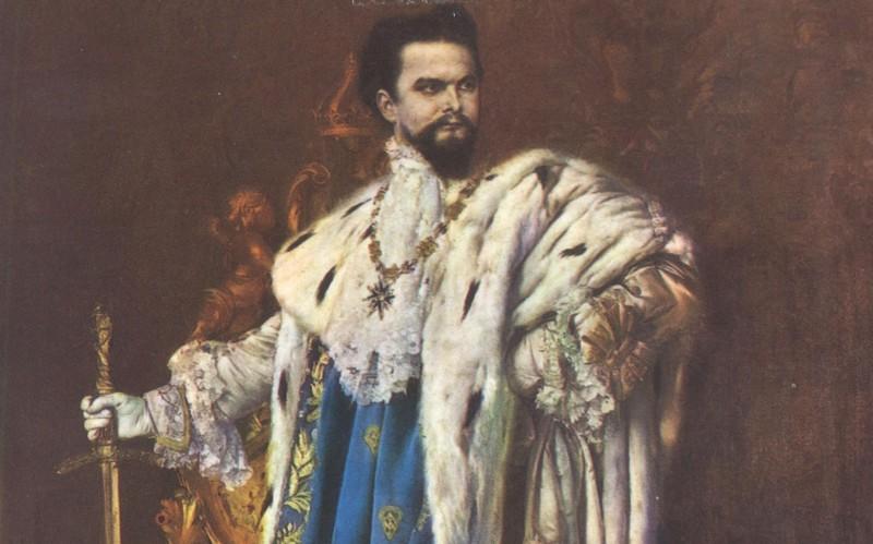 Wohl letzter Brief von Ludwig II. präsentiert