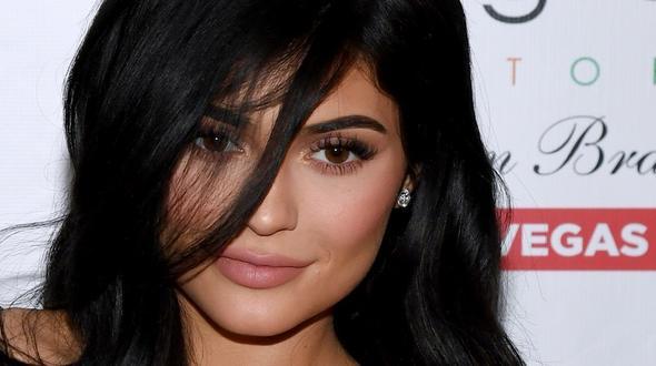 Kylie Jenner ist die Tochter von Kris und Caitlyn Jenner und gehört in den USA zu den bekanntesten Prominenten