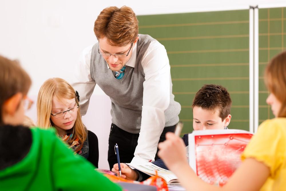 Neue Lehrerausbildung steht