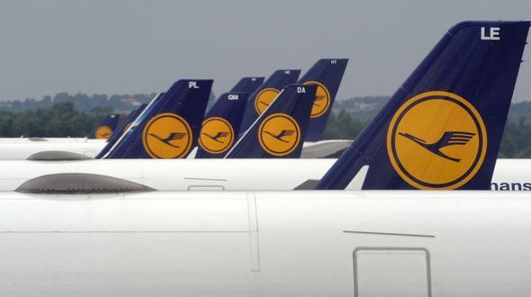 Eurowings übernimmt Lufthansa zieht seine Langstrecken-Jets aus Düsseldorf ab