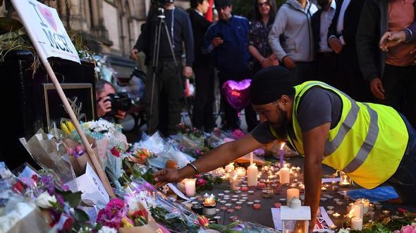 Anschlag in Manchester: Polizei spricht von bedeutsamen Festnahmen