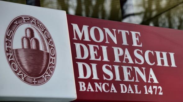 Der italienischen Krisenbank Monte dei Paschi di Siena läuft auf der Suche nach frischem Kapital die Zeit davon