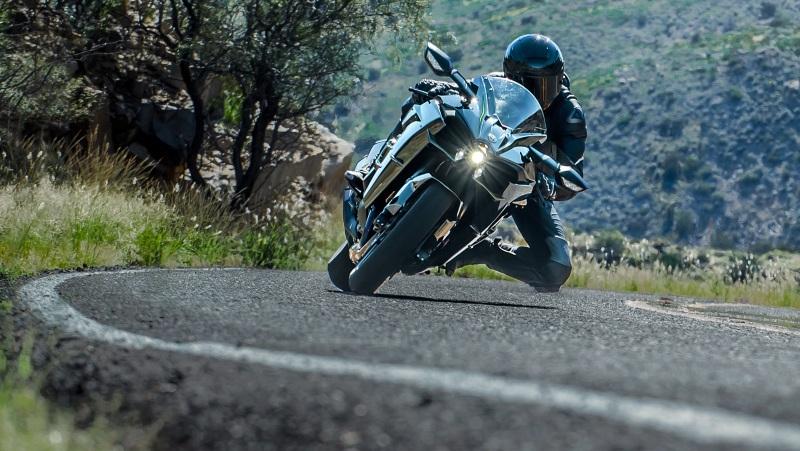 Kollmann: Motorradfahrer erheblich verletzt