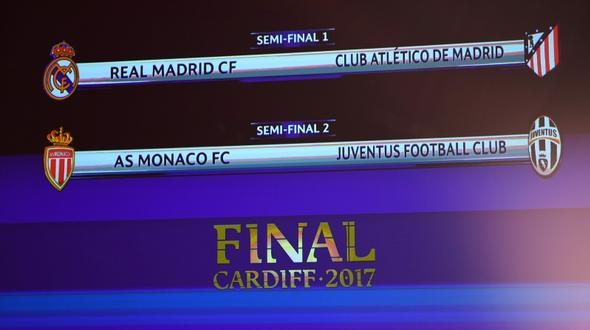 Madrid-Derby: Real in der Königsklasse gegen Atlético