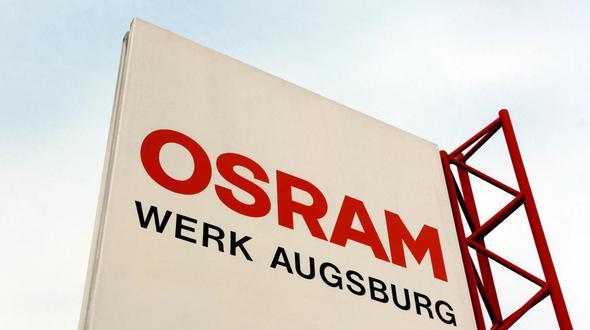Steirische AMS bietet 4,2 Mrd. Euro für Osram
