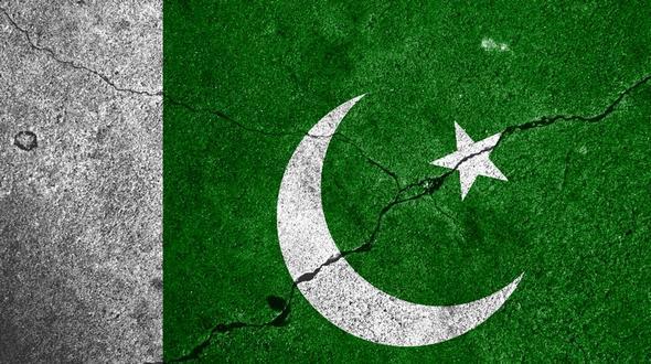 Mindestens 20 Tote bei Anschlag auf Politiker in Pakistan