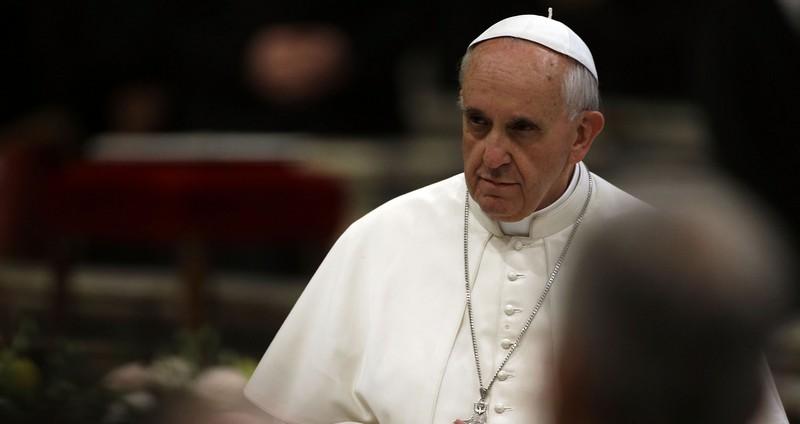 Papst gratuliert Trump und mahnt Weitsichtigkeit an