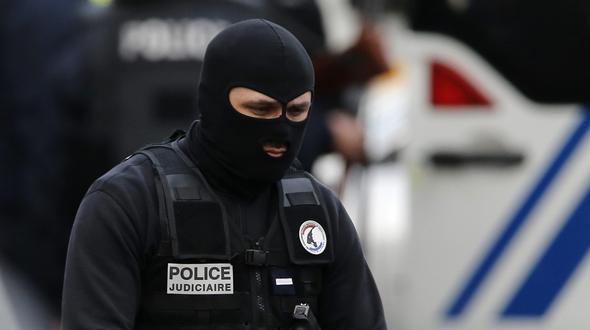 Paket explodiert in IWF-Hauptquartier in Paris: