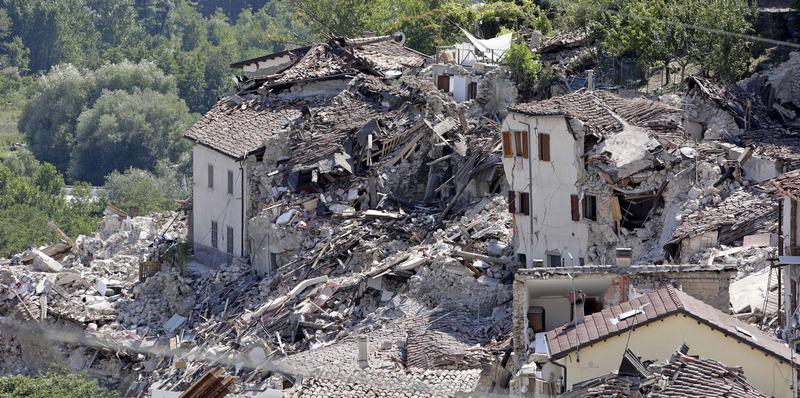 Erdbeben: 281 Tote und 388 Verletzte