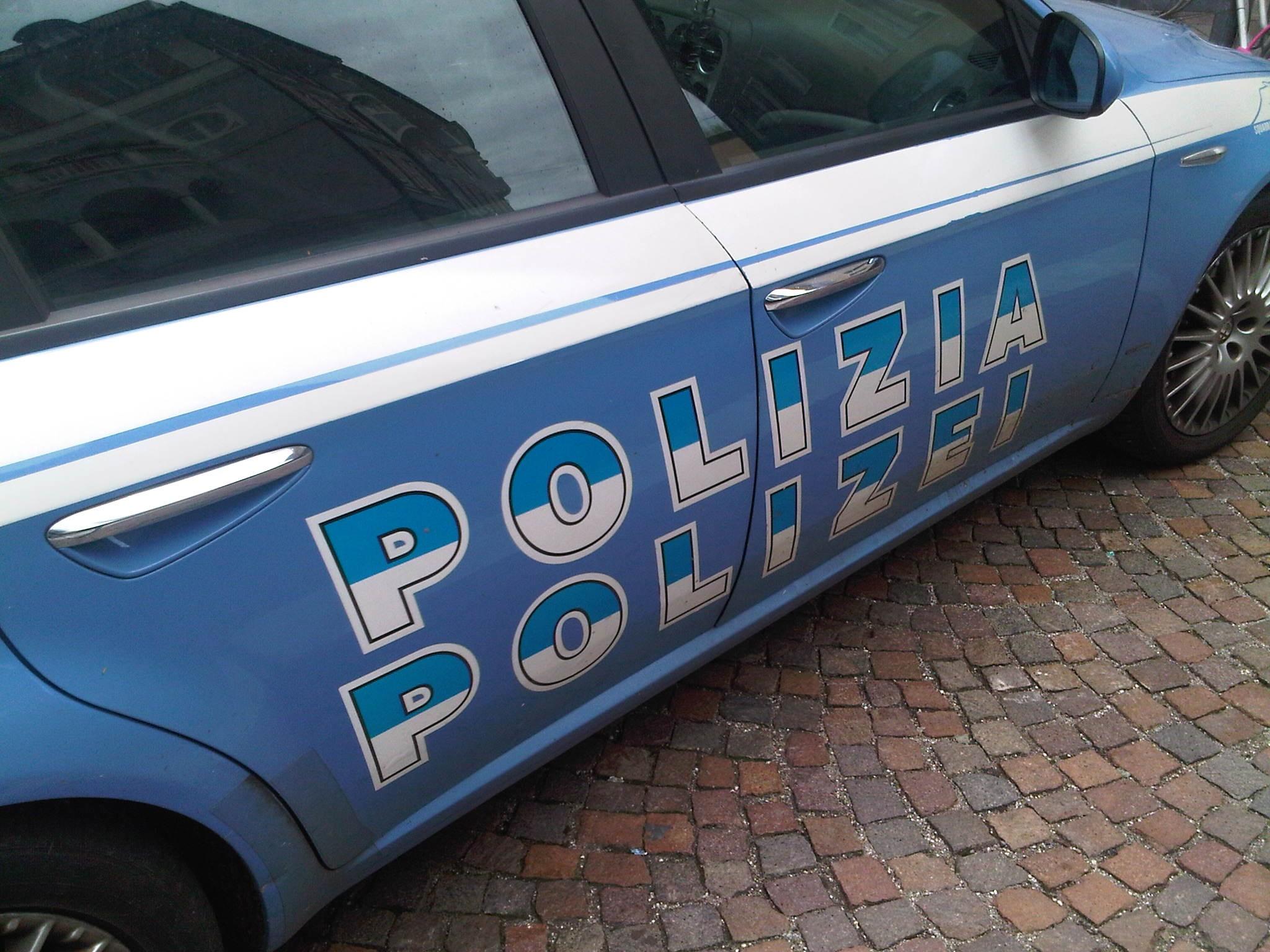 polizeiauto f&uuml
