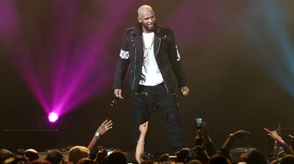 USA - Konzert von R. Kelly in Sindelfingen scheitert an Protest