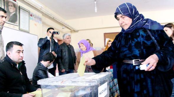 Opposition will Ergebnisse des Referendums anfechten