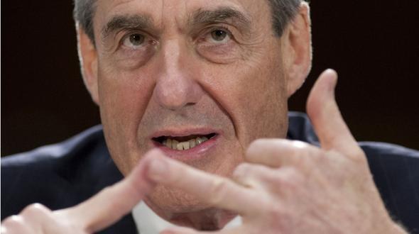 Zeitung: Ermittlungen gegen Trump in Russland-Affäre