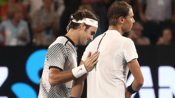 Federer erklärt Forfait für Cincinnati