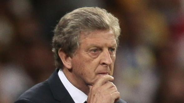 nationaltrainer england