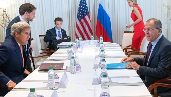 USA und Russland uneins über Details für Syrien-Waffenruhe