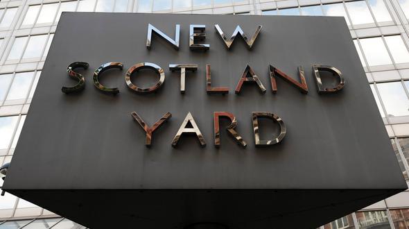 Zwei weitere Festnahmen nach Londoner Anschlag