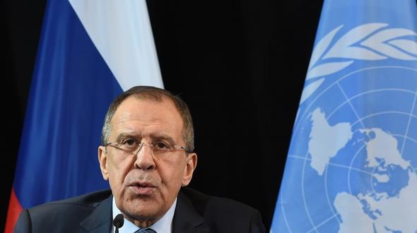Wegen Konsulats-Durchsuchung: US-Botschaftsvertreter in russisches Außenamt zitiert