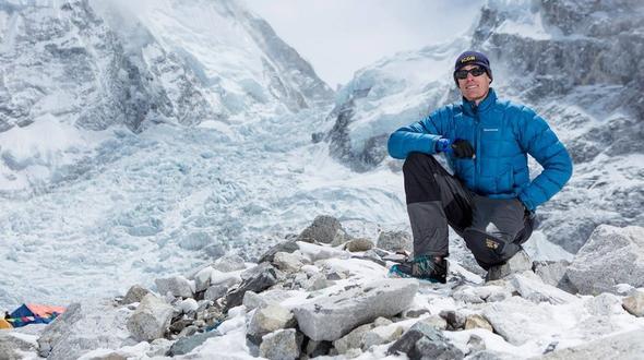 Australier und Chinese stellen neue Everest-Rekorde auf