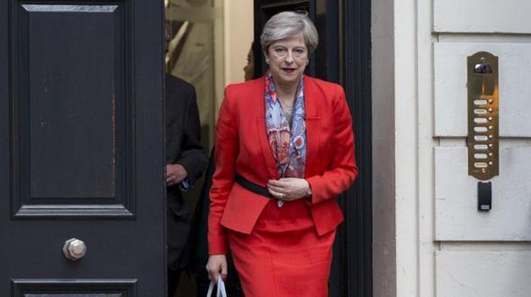 Noch keine Einigung zwischen Mays Konservativen und DUP