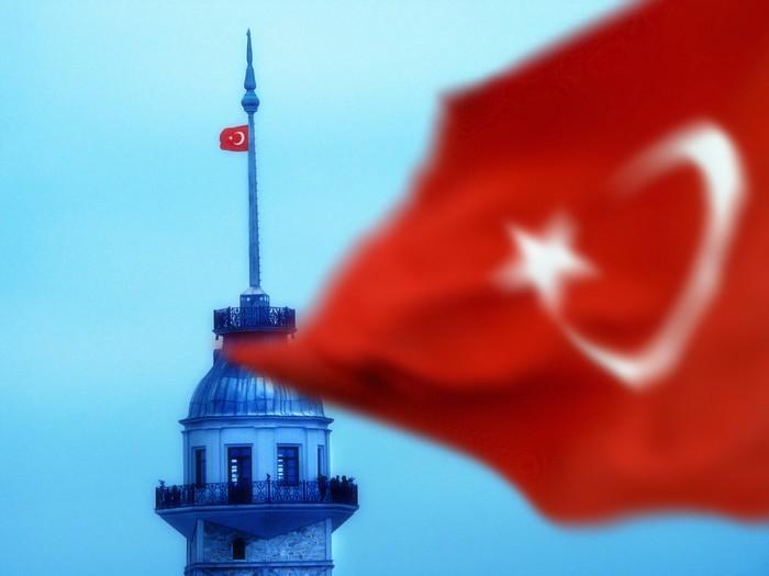Mindestens acht Tote bei Anschlag auf Polizeiposten in Türkei