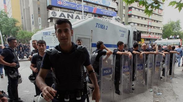 Erdogan gewinnt Referendum - Widerspruch von Opposition