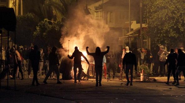 Nach Protesten: Tunesien will Armut bekämpfen