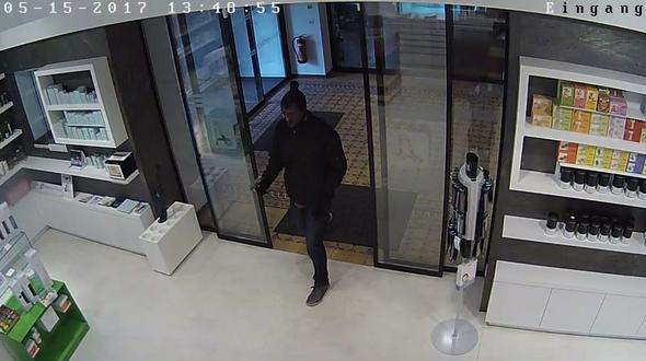 Mit Pistole bewaffneter Mann überfiel Apotheke in Tirol