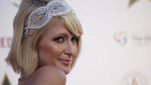 Paris Hilton verlor ihren Verlobungsring