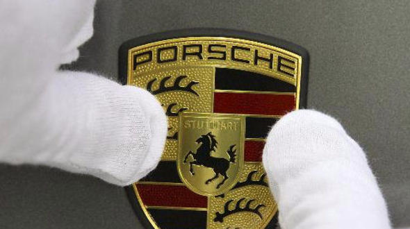Porsche wirft Diesel komplett über Bord