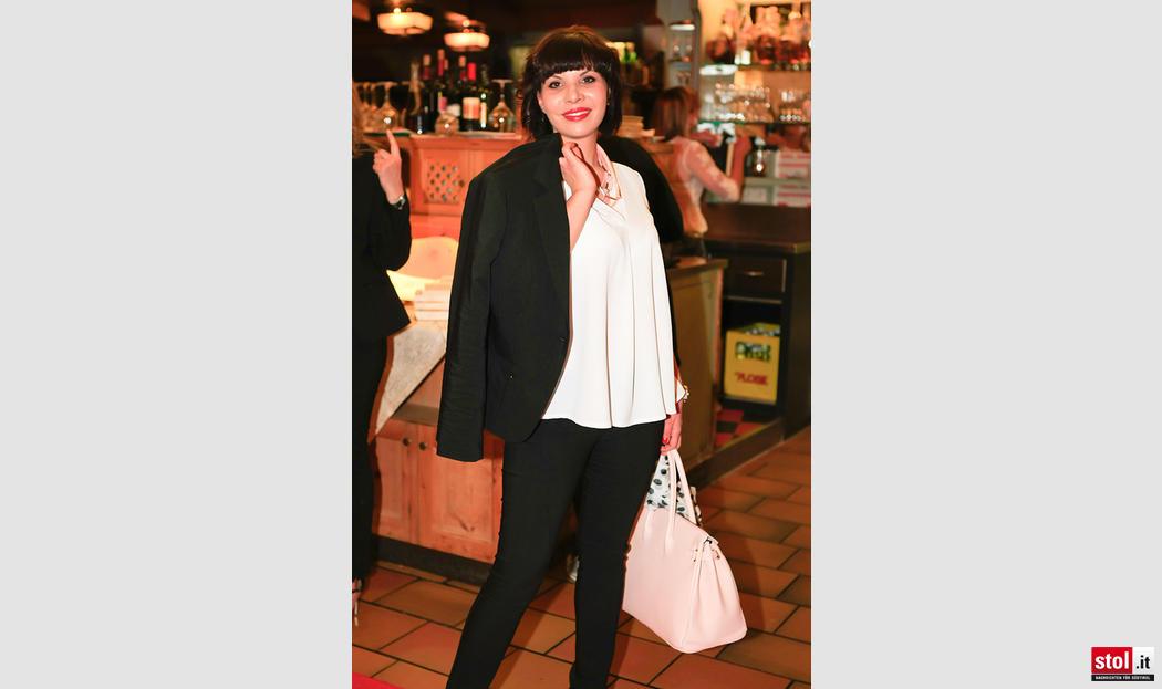 Modeschau by boutique martina for Bozen boutique hotel