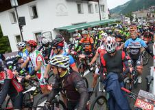 Sellaronda Hero: MTB-Marathon WM in Gröden