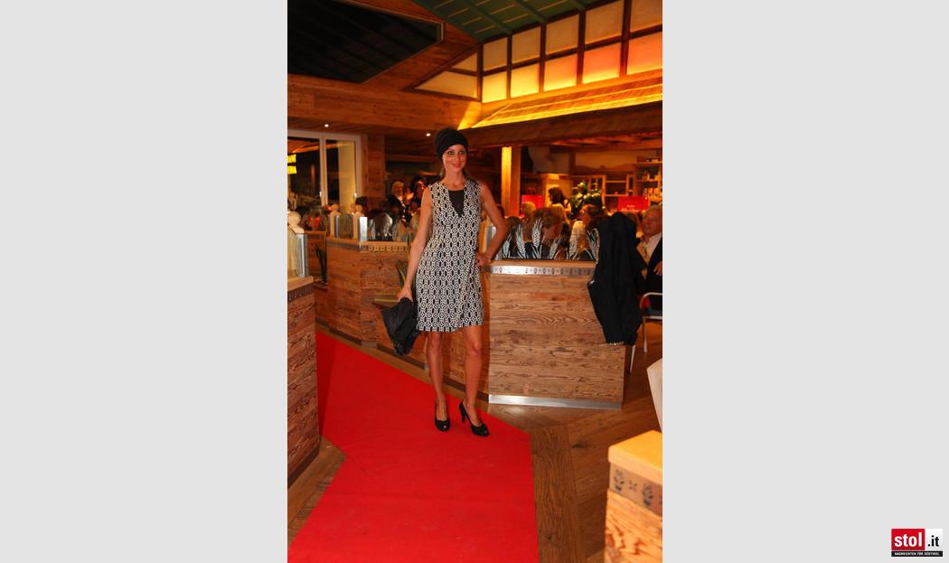 Modenschau by boutique martina for Bozen boutique hotel