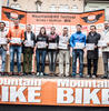 Mountainbike-Testival in Brixen