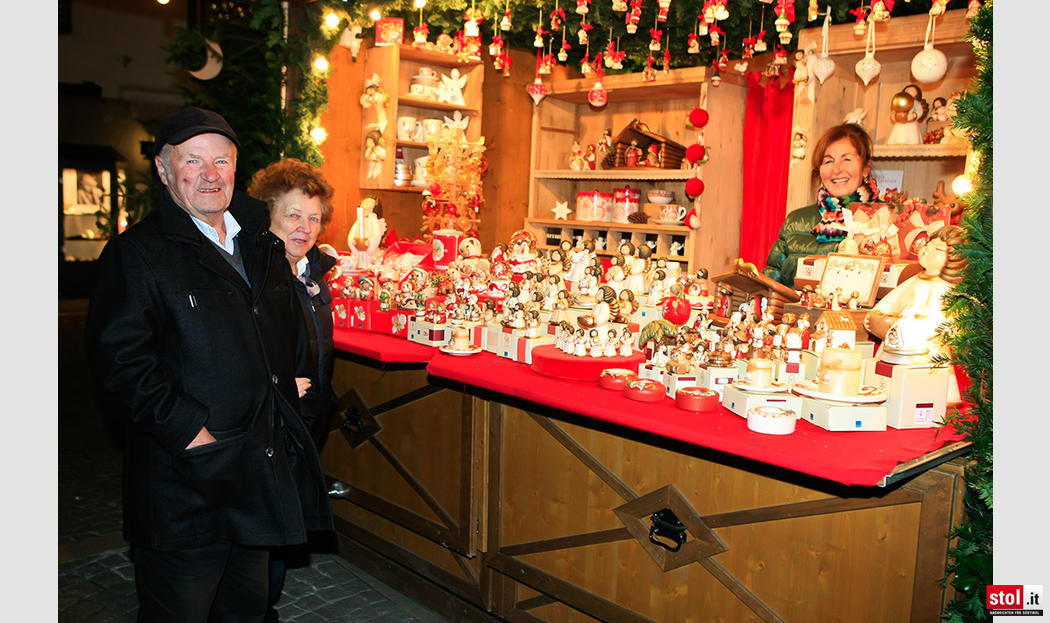 Weihnachten in sterzing for Boutique hotel sterzing