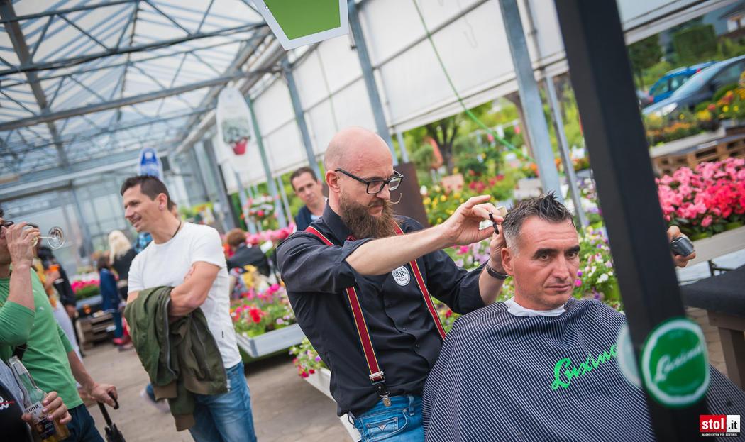 Aperitivo lungo im bozner pflanzencenter reider for Pflanzencenter berlin